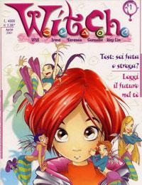 W.i.t.c.h.