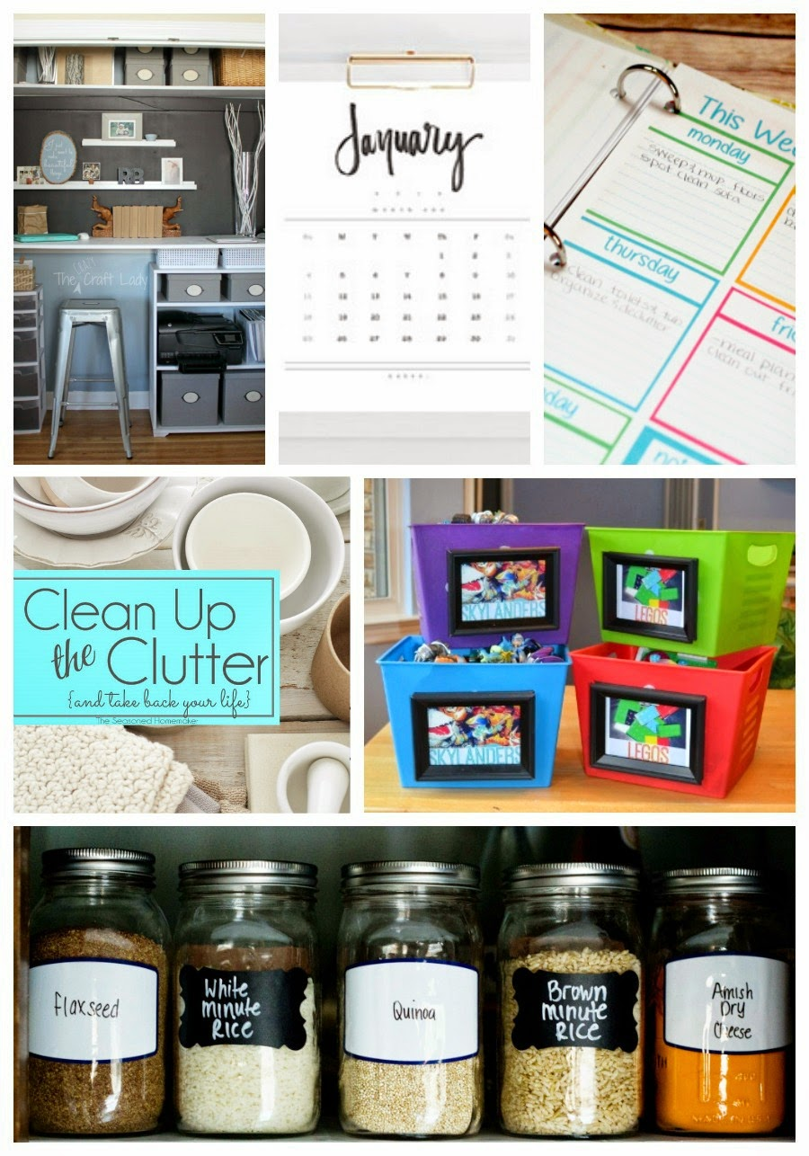http://yesterfood.blogspot.com/2015/01/organizing-and-decluttering-ideas.html