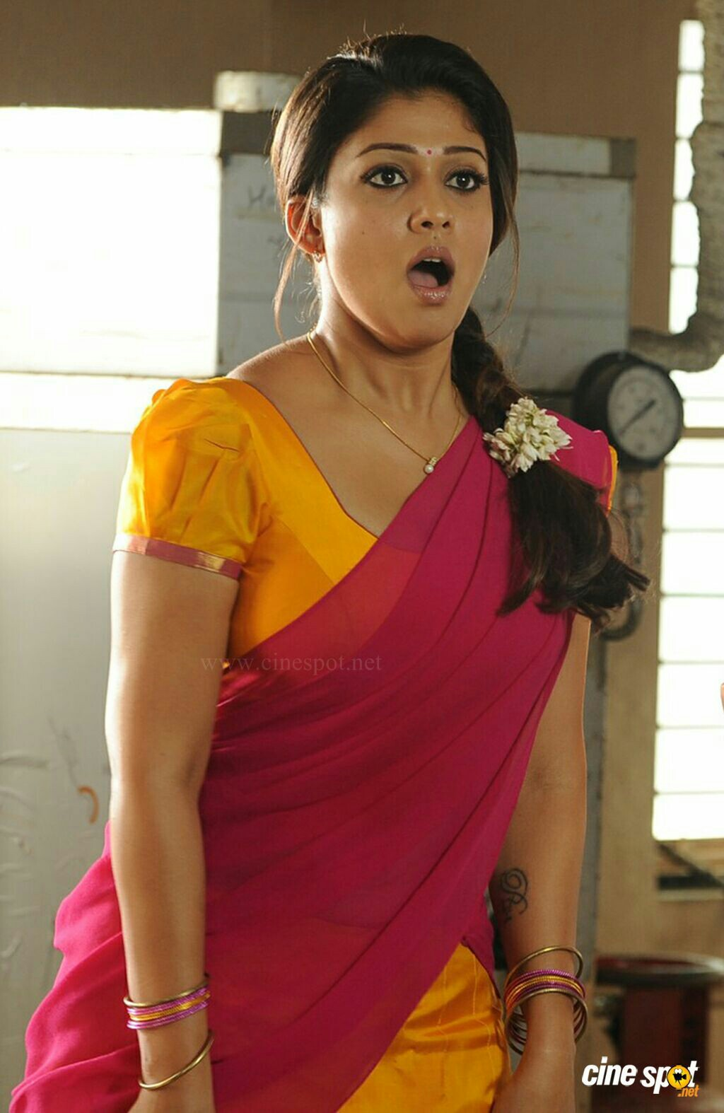 Nayanthara- Superb Pictures And Wallpapers  Facts N -2254