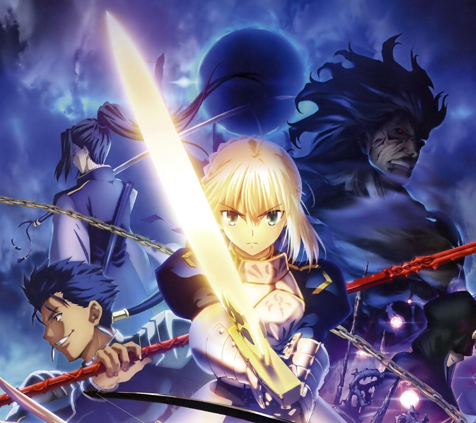 Dan Digarap Oleh Studio Yang Sama Dengan Diatas Menurut Saya Anime Ini Memiliki Cerita Epic Wajib Untuk Ditonton Pecinta Genre Action