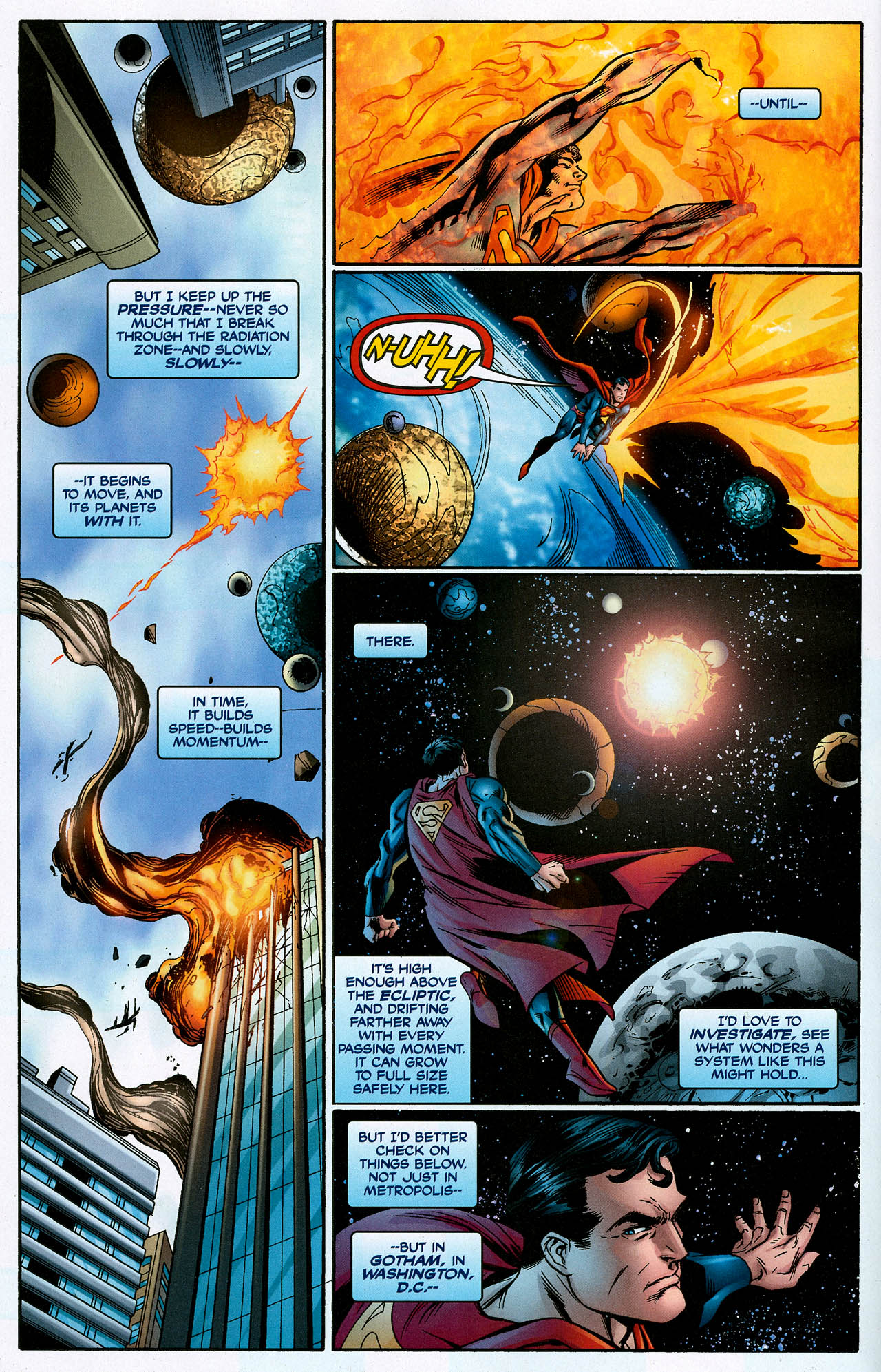 Read online Trinity (2008) comic -  Issue #2 - 10
