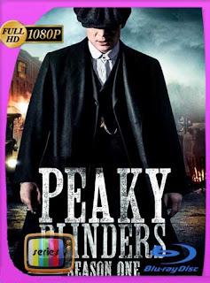 Peaky BlindersTemporada 1-2-3-4-5HD [1080p] Latino [GoogleDrive] SilvestreHD