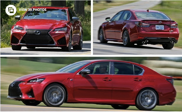 2018 lexus gs f.  lexus on the exam track gs fu0027s 093 g from side hold matches that  bmw m5 in real life lexus thinks nothing at all like working out  intended 2018 lexus gs f