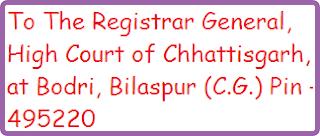 cg-high-court-application-sending-address