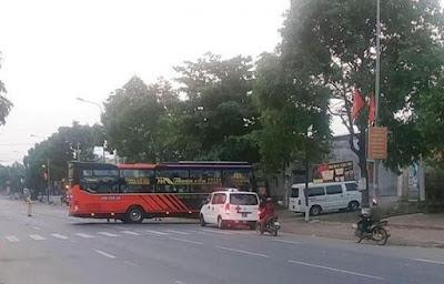 Hai cô gái bỏ trốn khỏi khu cách ly ở Đà Nẵng bắt xe khách về Đắk Lắk khiến nhiều người bị liên lụy