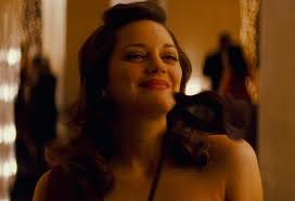 Marion Cotillard as the Enigmatic Miranda Tate, The Dark Knight Rises, Directed by Christopher Nolan