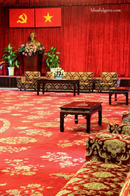 Ho Chi Minh Vietnam Travel Guide Blog