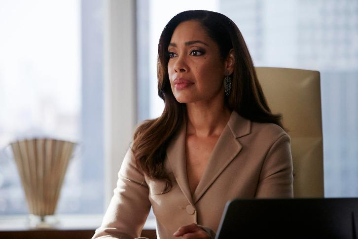 Suits Spinoff in Development at USA Network