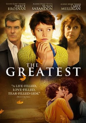 The Greatest 2009 Dual Audio 480p 300MB [Hindi – English] BluRay