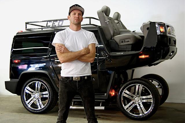 How To Pronounce Audi >> Hummer Car | Car Models
