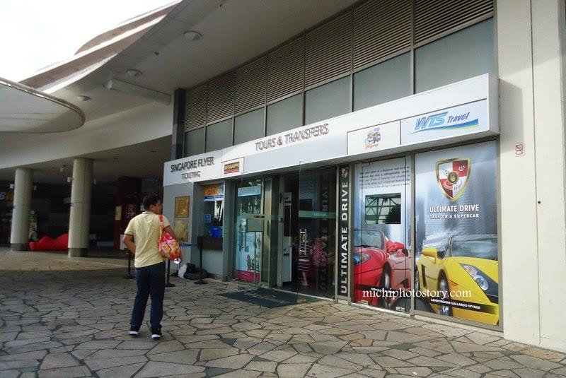 Michi Photostory Day Trip At Legoland Malaysia