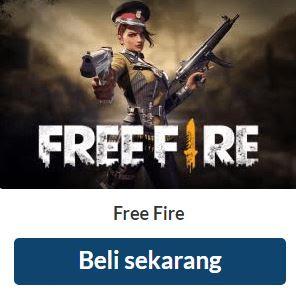 Codashop Free Fire Tempat Pembelian Diamond FF Termurah