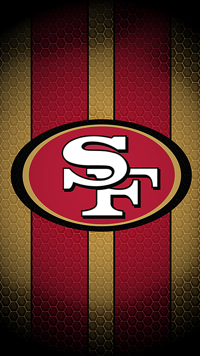 NFL Super Bowl 2013 - Free Download San Francisco 49ers HD Wallpapers for iPhone 5 | Free HD ...