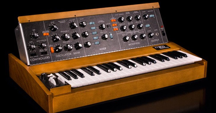 Synth Giveaway 2019