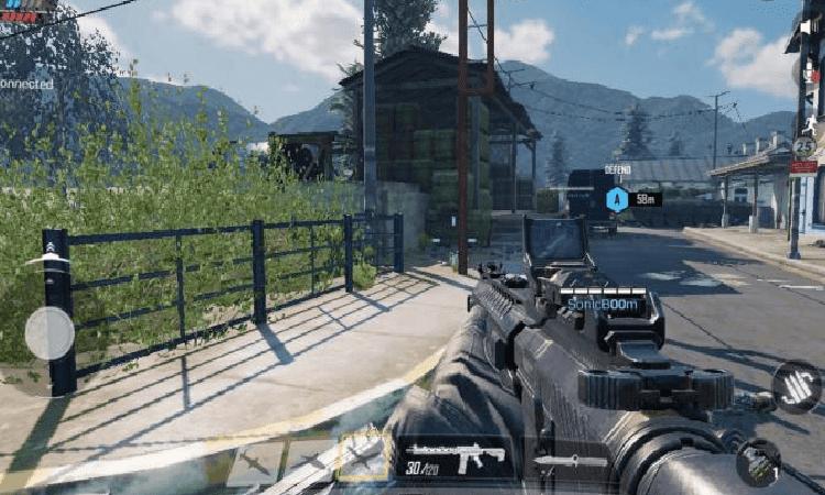 تحميل لعبة Call Of Duty Mobile للموبايل برابط مباشر