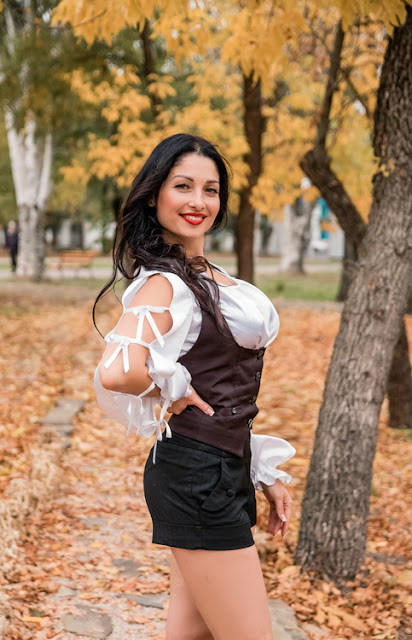 Ukrainische Frau zum heiraten finden