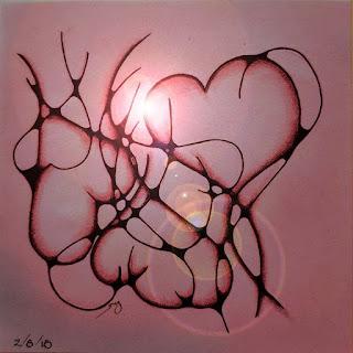 Florz-style hearts