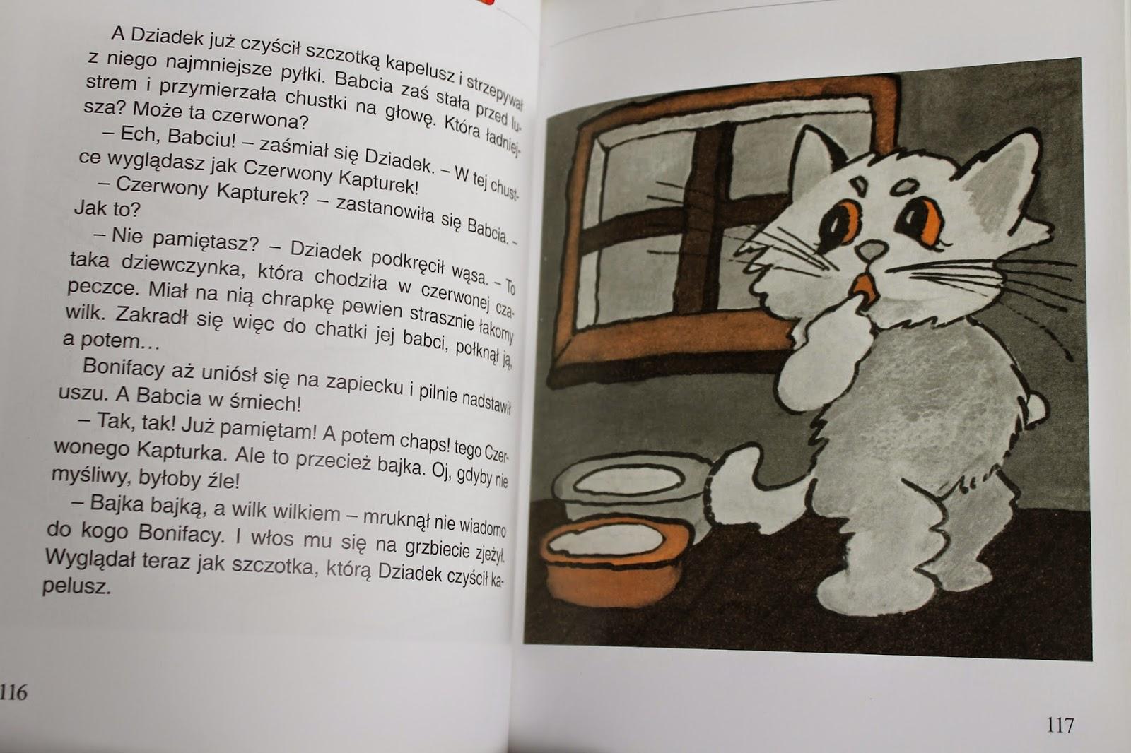 Książką W Dzieci 2014