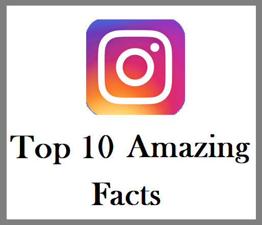 Instagram Ke Top 20 Amazing Facts In Hindi