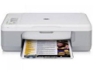 Image HP Deskjet F2288 Printer