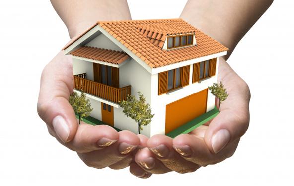 Pengertian KPR (Kredit Pemilikan Rumah)