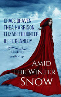 Amid the Winter Snow Anthology