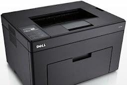 Dell 1250C Printer Driver Download