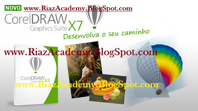 Coreldraw Graphic Suite X7 Software Pre Activated Free Download