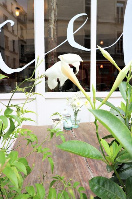 Marcelle / Healthy food / Blog Atelier rue verte / Paris vert /