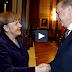 Κοινή προσπάθεια Γερμανίας - Τουρκίας για ανάμειξη του ΝΑΤΟ στο προσφυγικό