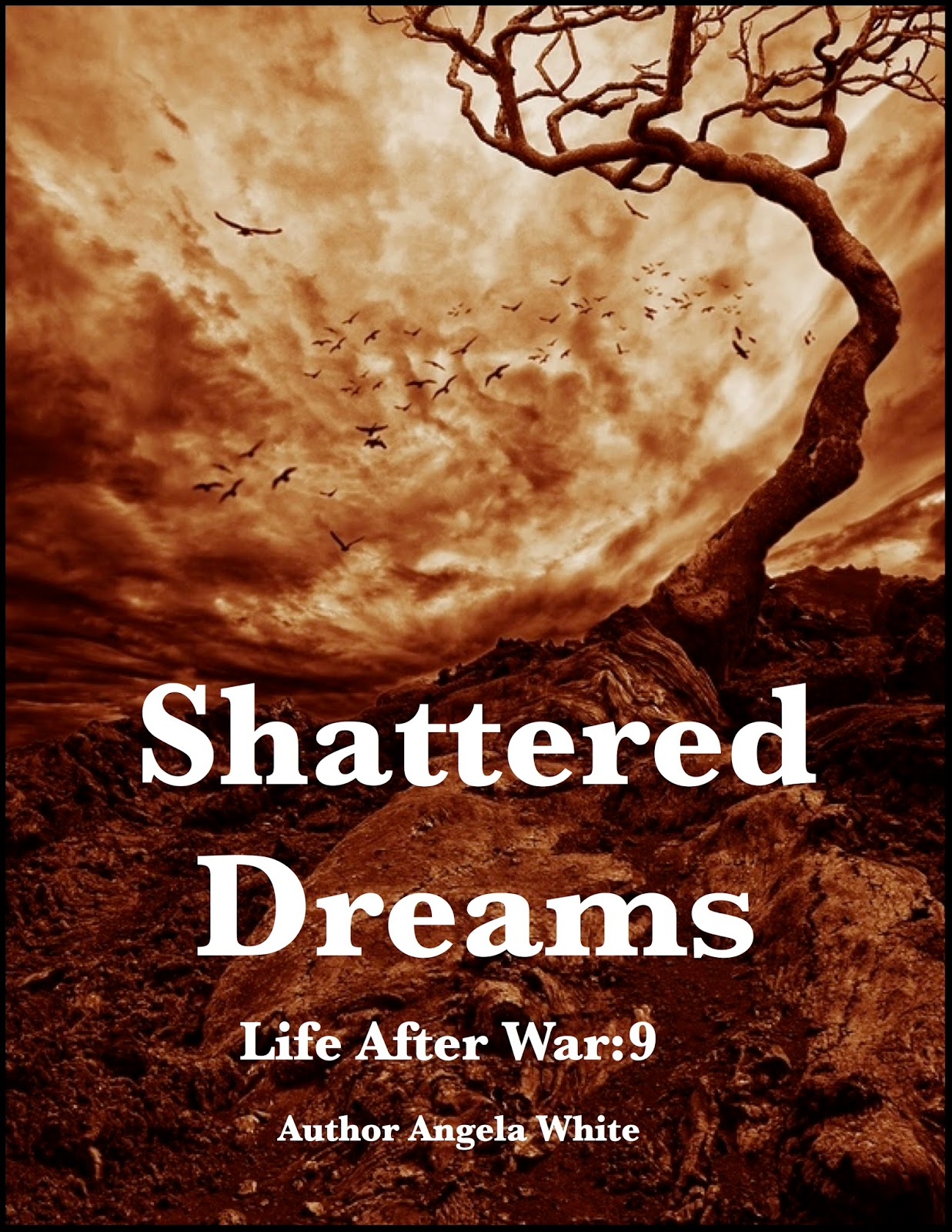 """the shattered dreams of my beloved friend """"just call my mom and dad unable to hear her friend or even the """"shattered dreams"""" program held at yorktown high school presents a realistic picture of."""