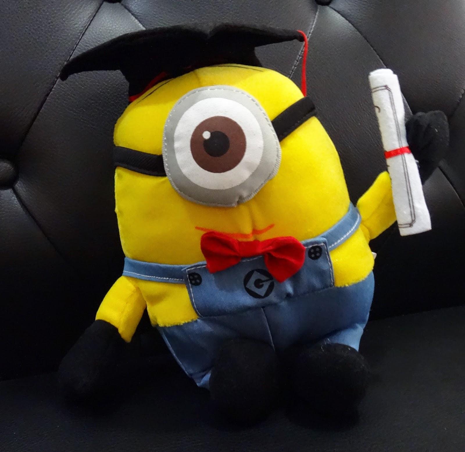 Toys Graduation Plush