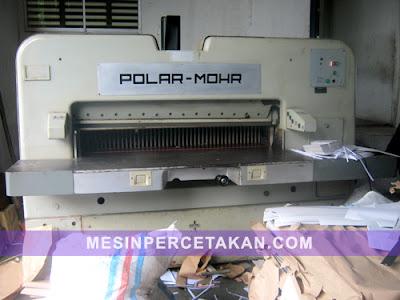 Polar 115 Eltromat