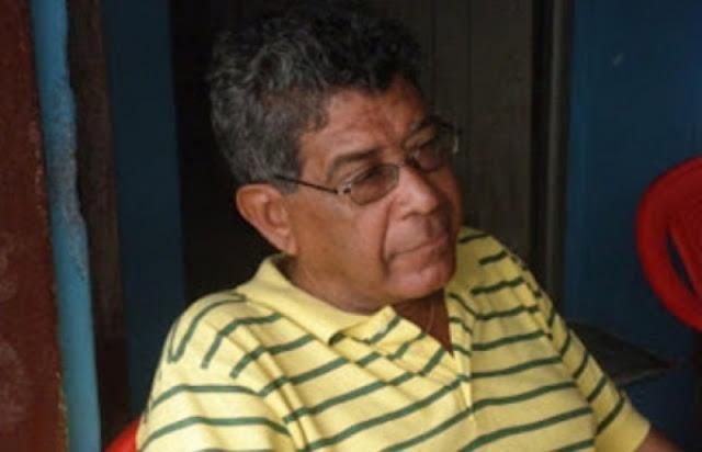 Falleció esta madrugada en Santo Domingo el periodista Francisco González