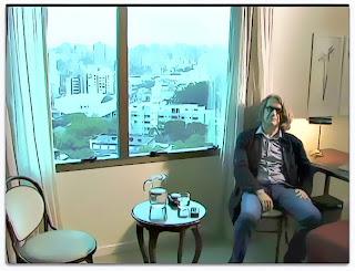 De Volta ao Quarto 666 (2008), Gustavo Spolidoro