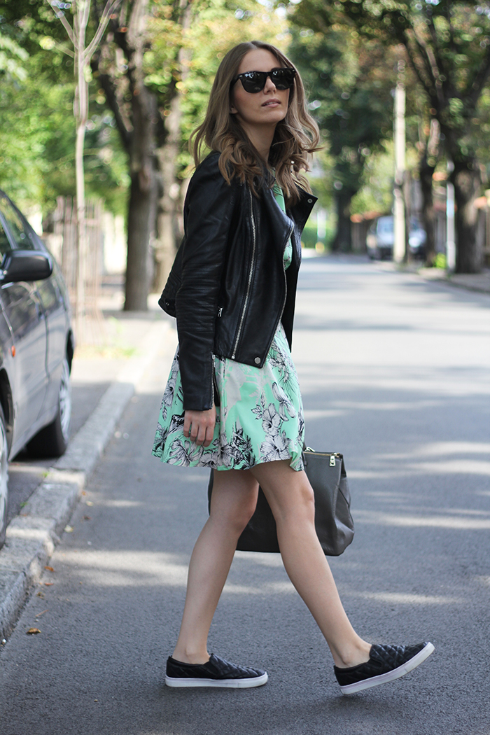 Feminine Flat Shoes