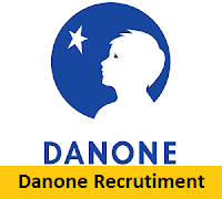 Danone Recruitment 2017-2018