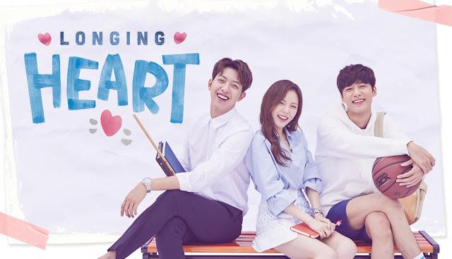 LONGING HEART KOREAN DRAMA
