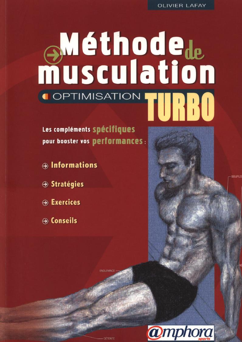 grande biblioth u00e8que   methode de musculation optimisation