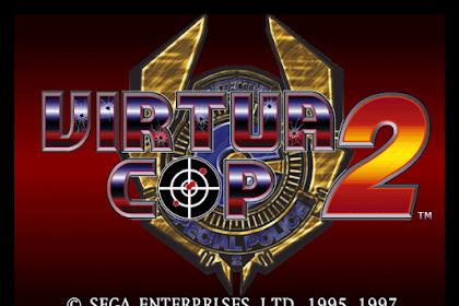 Download Virtual Cop 2 Free