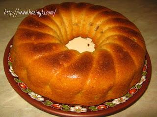 как приготовить кексы формах