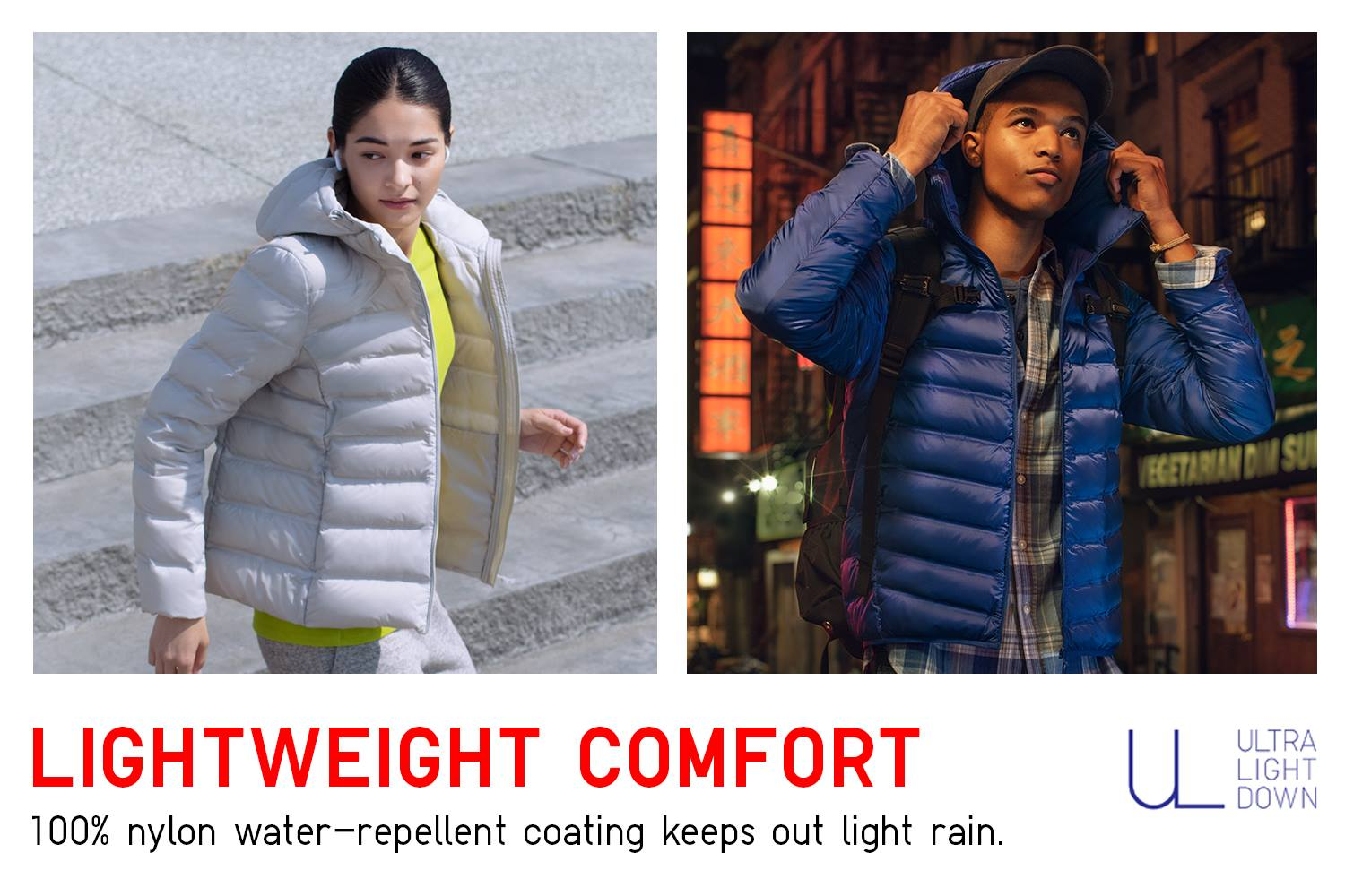 792267574 Manila Shopper: Travel with Comfort and Style with UNIQLO Winter ...