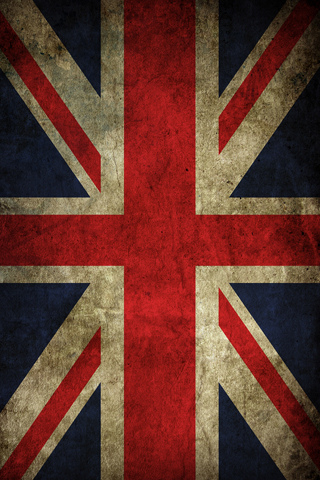 Wallpaper Union Jack Wallpaper