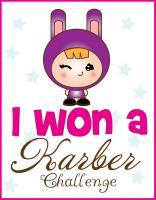 10/15/11 Karber Challenge 43 Winner!