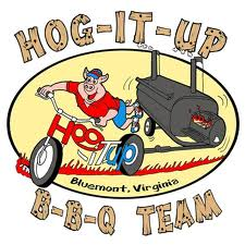 Hog-It-Up