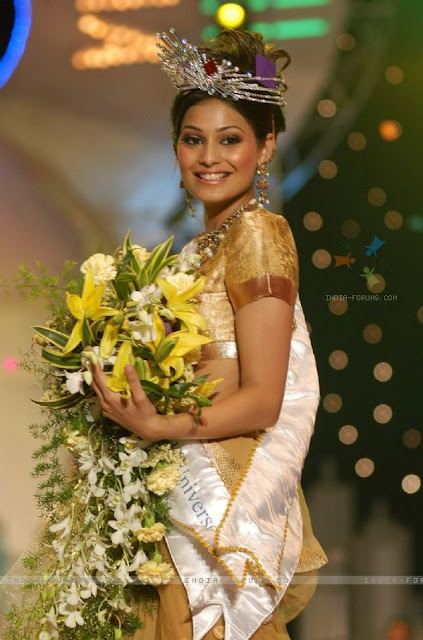Cute Miss India winner list, Miss India winner list and photo