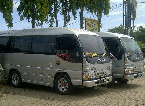 Travel Jakarta Purwokerto Terbaik Dan Nyaman