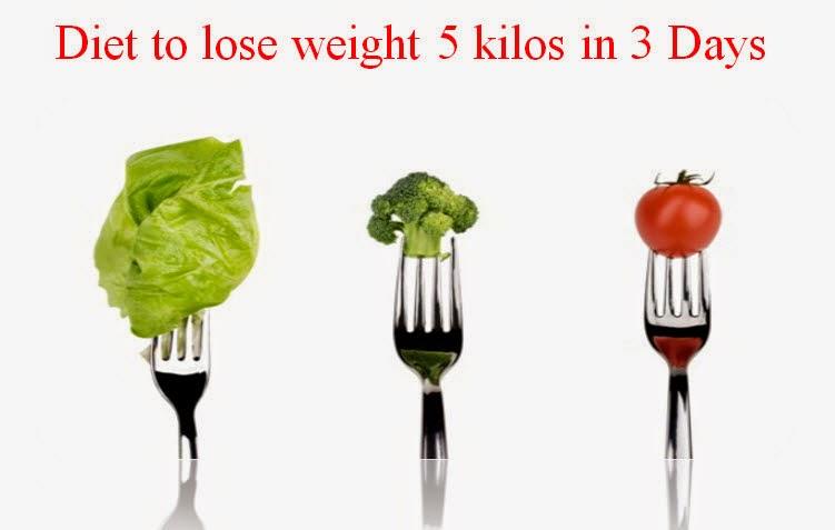 A Safe Way to Lose 10 kg in 7 days! A Diet Made By a Cardiologist!