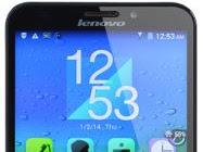 Cara Hard Reset Lenovo A916
