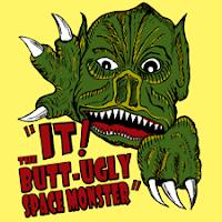 Butt Ugly Monster